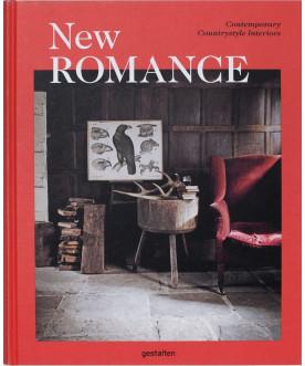 Album New Romance, Gestalten