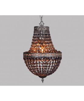 Lampa wisząca kryształowa...
