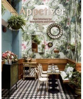 Album Appetizer, Gestalten