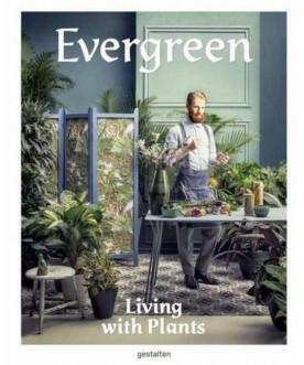 Album Ever Green, Gestalten