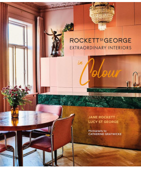 Album Rockett St George...