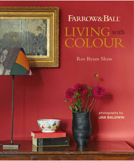 Album Farrow & Ball Living...