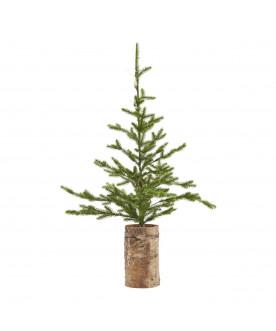 Świąteczne drzewko na...