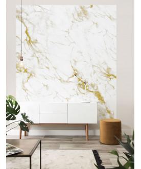 Tapeta Panel Marble beige,...