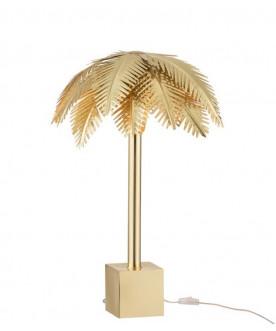 Lampa stołowa Coconut Leaves