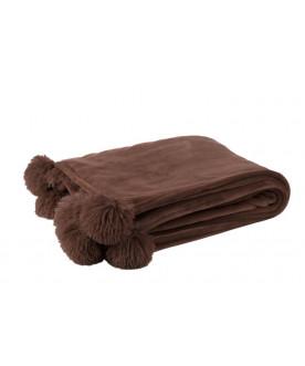 Koc Pompom chocolate