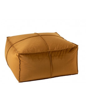 Puf Hassock Gold