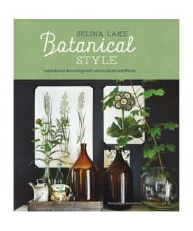 Album Botanical Style