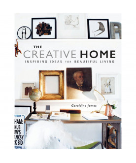 Album The Creative Home