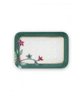 Taca Jambo Flower Green,...
