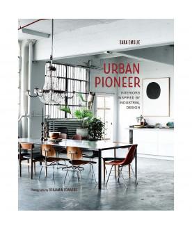 Album Urban Pioneer