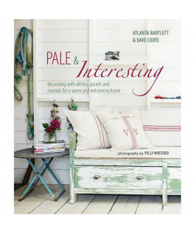 Album Pale & Interesting
