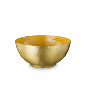 Misa Enamelled Yellow PIP...