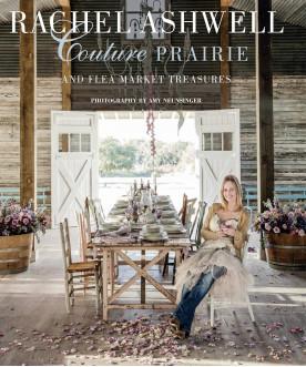 Album Couture Prairie