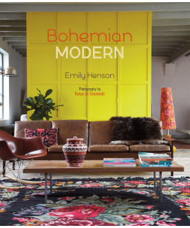 Album Bohemian Modern
