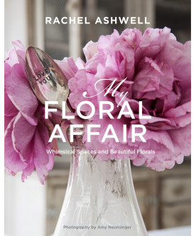 Album My Floral Affair