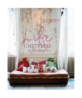 Album Life Unstyled