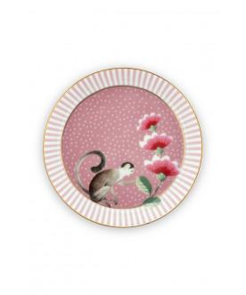 Tea tip La Majarolle Pink,...