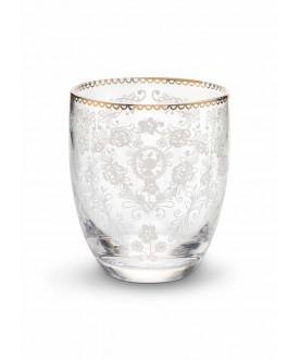 Szklanka Floral 280 ml,...