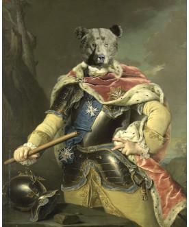 Hetman Uszaty z Leśnego Dworu