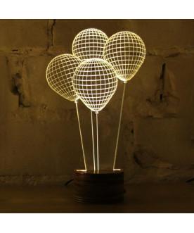 Lampa Baloons Cheha Studio