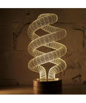 Lampa Bulbing Spiral Cheha...