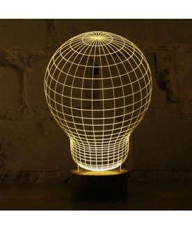 Lampa Bulbing Bulb Cheha...