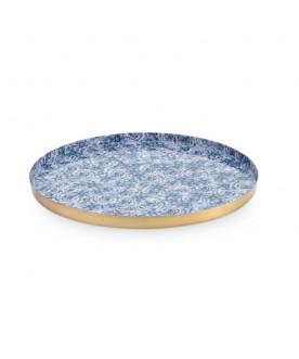 Patera Metal Blue Royal...