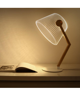 Lampa Bulbing Ziggi Cheha...