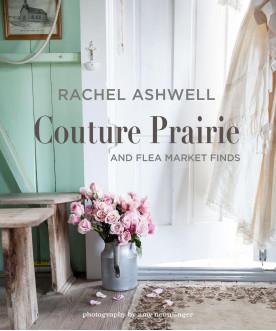 Album Couture Prairie New
