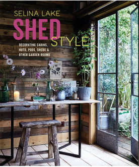 Album Shed Style