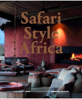 Album Safari Style Africa