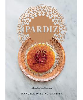 Album Pardiz: a Persian...