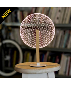 Lampa BLOOM Cheha Studio