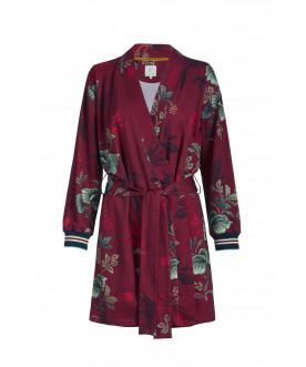 Ninny Kimono Leafy Stitch...
