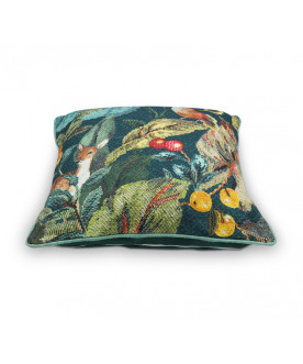 Poduszka Foliage Blue, PIP...