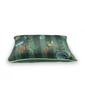 Poduszka Leafy Stitch...