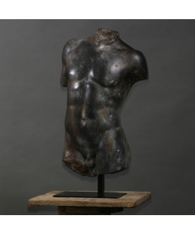 Posąg Hermes TORSO
