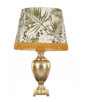 Lampa stołowa TROPICAL...