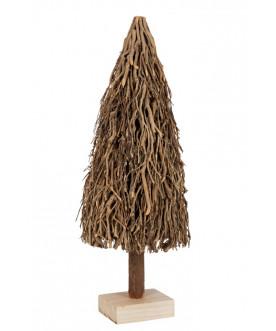 Drzewko Wood Natural S