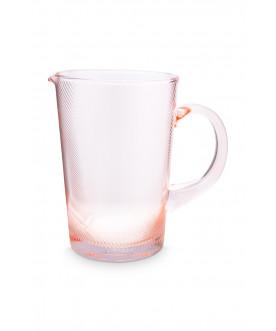 Dzbanek Twisted Pink 1,45...