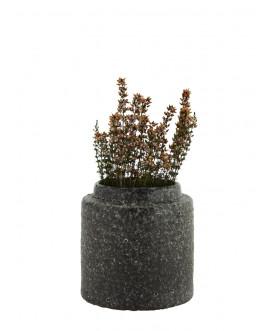 Kamienny wazon Rustik