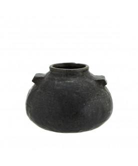 Kamienny wazon M