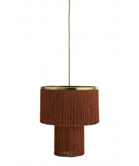 Lampa wisząca Tassel