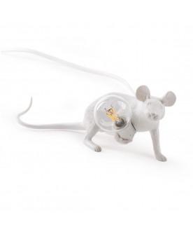 Lampa stojąca Mouse Lop,...