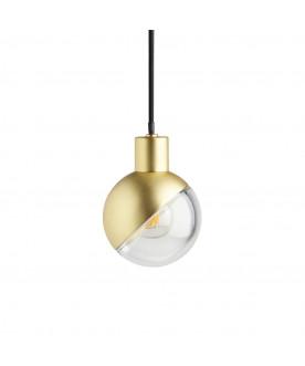 Lampa wisząca Arc Bulb