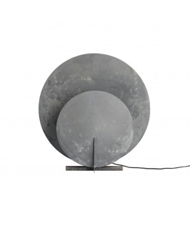 Lampa podłogowa AD