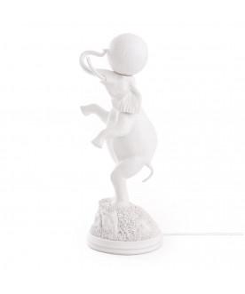 Lampa stojąca Elephant,...
