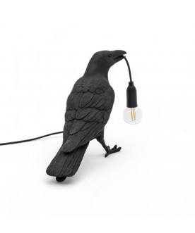 Lampa BIRD Waiting, SALETTI