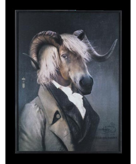 Portret CHATTERTON